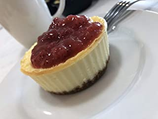 Mr. Tod's New York Style Cheesecake Sampler