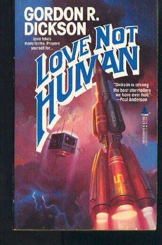 Love Not Human