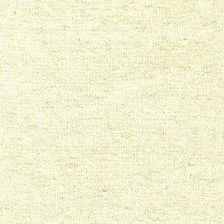 53% Hemp / 42% Organic Cotton / 5% Spandex Rib Knit Fabric - Natural - By the Yard