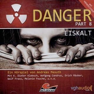 Eiskalt (Danger 8) Titelbild