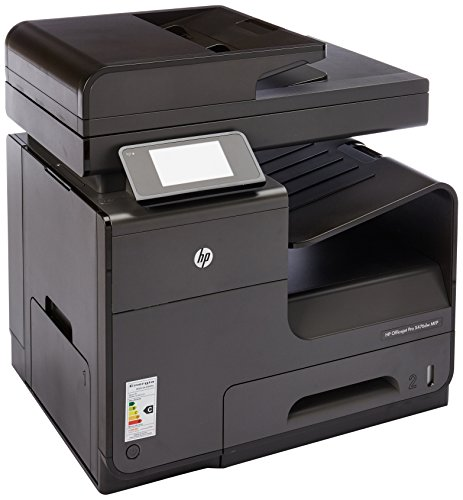 HP OfficeJet Pro X476dw Office Printer with Wireless Network Printing, Remote Fleet Management & Fast Printing, HP Instant Ink or Amazon Dash Replenishment Ready (CN461A)