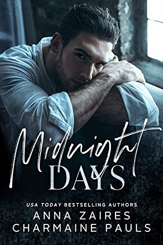 Midnight Days (White Nights Book 2)