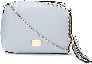 Van Heusen Spring-Summer 21 Sling Bag (Blue)