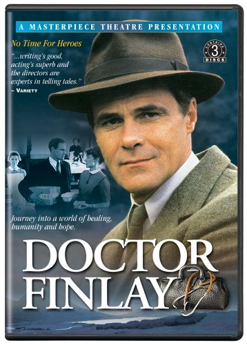 Dr Finlay: Set 3 (3pc) [DVD] [Region 1] [NTSC] [US Import]