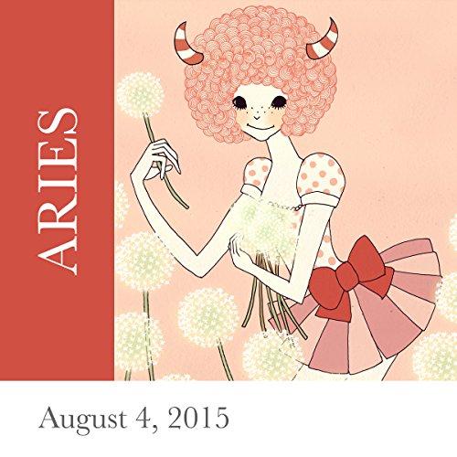 Aries: August 04, 2015 audiobook cover art