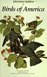 Image: Birds of America: The Complete Collection of 435 Illustrations from the Most Famous Bird Book in the World | Hardcover: 504 pages | by John James Audubon (Author). Publisher: Laurel Glen; First Printing Thus edition (October 1, 1997)