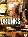 Drunks - Faye Dunaway, Dianne Wiest DVD