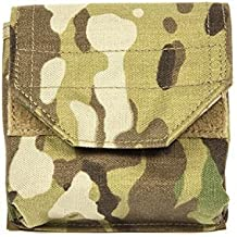 Blue Force Gear Boo Boo Pouch with Helium Whisper Attachments - Multicam by Blue Force Gear