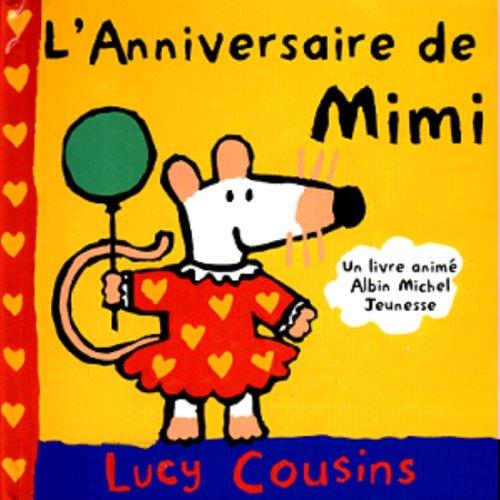 L'anniversaire de Mimi