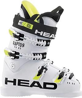 Head Raptor 90 RS Junior Ski Boots 2019