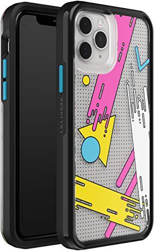 LifeProof Slam Series - Carcasa para iPhone 11 Pro, embalaje de venta al por menor, Arte pop