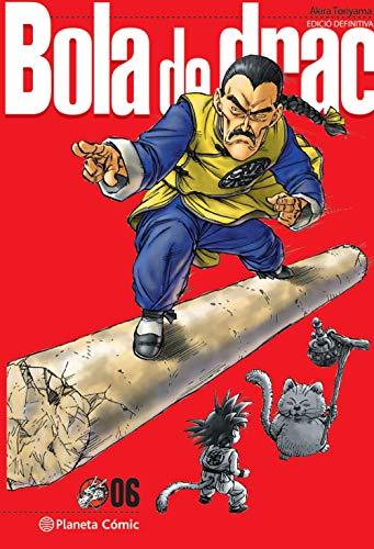 Bola de Drac Definitiva nº 06/34 (Manga Shonen)