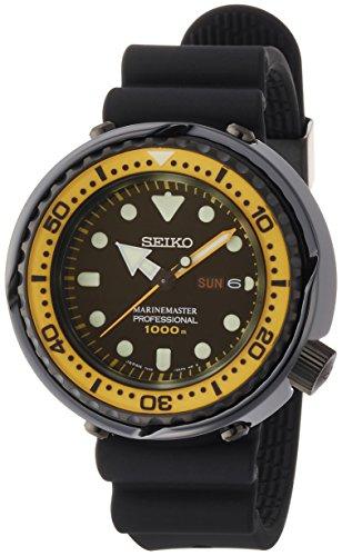 Seiko Prospex marine Master orologio al quarzo Diver vetro zaffiro 1000m Diver SBBN027orologio da uomo