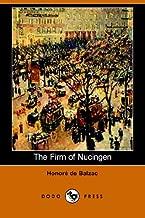 The Firm of Nucingen (Dodo Press)