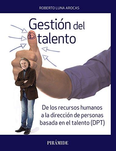 Libro gestión del talento en RRHH