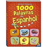 Minhas primeiras 1.000 palavras em espanhol