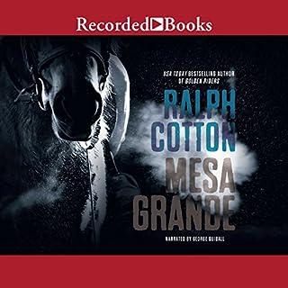 Mesa Grande cover art