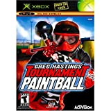 Paintball / Game
