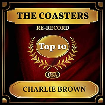 Charlie Brown (Billboard Hot 100 - No 2)