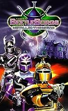 Beetleborgs: Metallix the Movie VHS