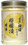 金市商店 国産檸檬漬蜂蜜 200g