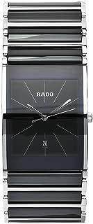 Men's R20861152 Integral Black Dial Quartz Stainless Steel Case Watch