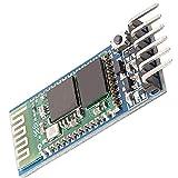 AZDelivery HC-05 HC-06 Bluetooth Wireless, RF Modulo Transceptor,...