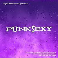 Punksexy: a Las Vegas Punk Roc [12 inch Analog]