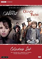 Little Dorrit & Oliver Twist [DVD] [Import]