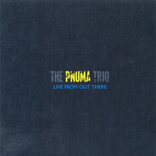 The Pnuma Trio