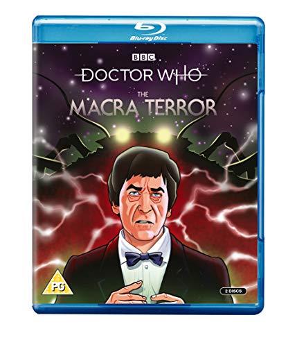 Doctor Who The Macra Terror [Blu-Ray] [2019]