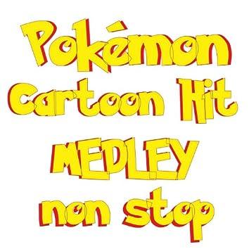 Pokémon Medley