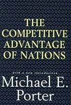 Best competitive advantage of nations michael porter Reviews