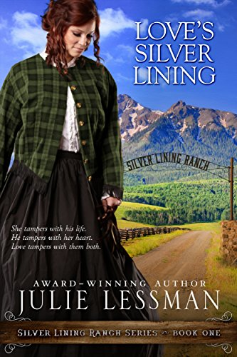 Love's Silver Lining by Julie Lessman ebook deal