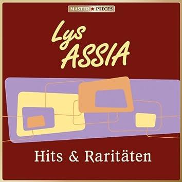 MASTERPIECES presents Lys Assia: Hits & Raritäten