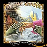 Helloween: Helloween - Keeper Of The Seven Keys Part II (Audio CD)