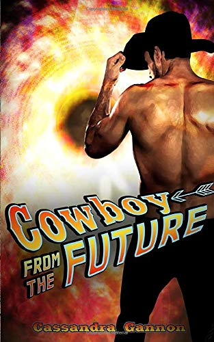 Cowboy from the Future