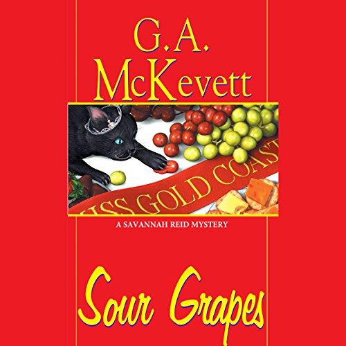 Sour Grapes cover art