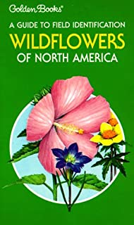 Wildflowers of North America: A Guide to Field Identification (The Golden field guide series)