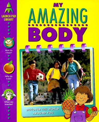 Amazon Launchpad Body