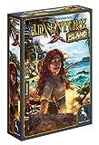 Pegasus Spiele 51843G - Adventure Island