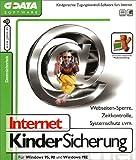 Internet Kindersicherung -
