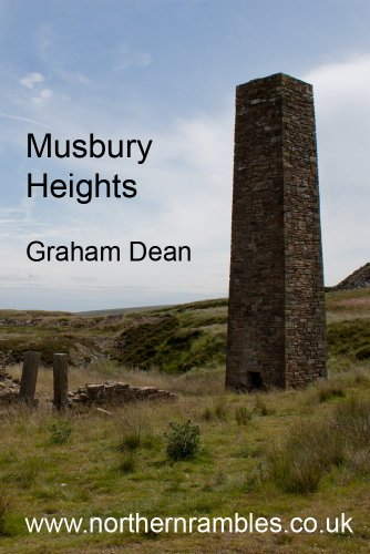 Musbury Heights (Rambling - mainly in northern England) (English Edition)