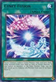 Yu-Gi-Oh! - Cynet Fusion - SOFU-EN050 - Soul Fusion - 1st Edition - Rare