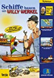 Willy Werkel - Schiffe bauen mit Willy Werkel - Peter Lustig