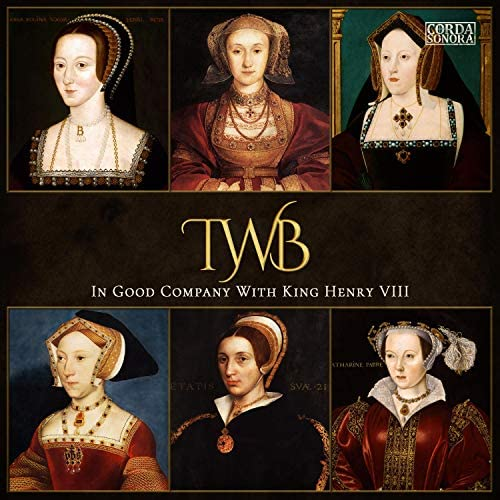 The Wandering Bard & Henry VIII