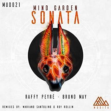 Mind Garden Sonata