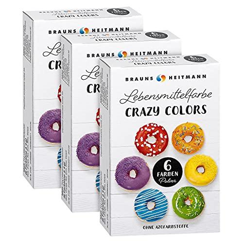 Brauns-Heitmann -   Crazy Colors