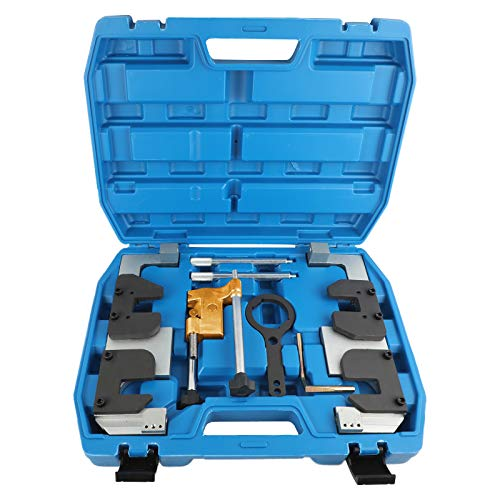 BELEY Camshaft Locking Alignment Tool Kit, S63 Engine Timing Tool Compatible with BMW M3 M5