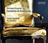 Concertos et Ouvertures